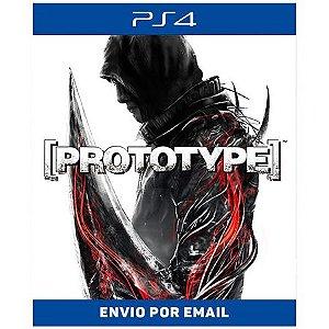 PROTOTYPE - Ps4 e Ps5 Digital