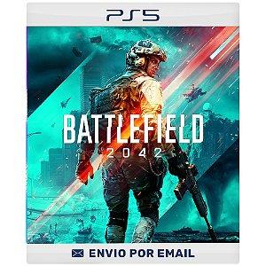 Battlefield 2042 - PS5 Digital
