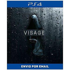 Visage - Ps4 Digital
