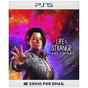 Life is Strange True Colors - PS4 & PS5 Digital