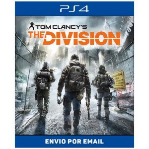 The division - Ps4 Digital