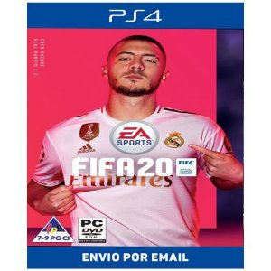 FIFA 2020 - Ps4 Digital