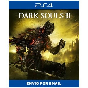 Dark souls 3 - Ps4 Digital