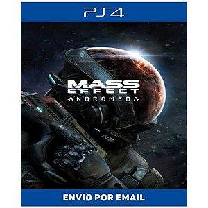 Mass Effect Andromeda - Ps4 Digital