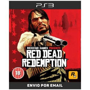 Red dead Redemption - Ps3 Digital