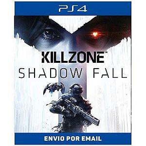 KILLZONE SHADOW FALL - PS4 DIGITAL