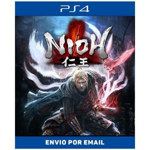Nioh - Ps4 E Ps5 Digital