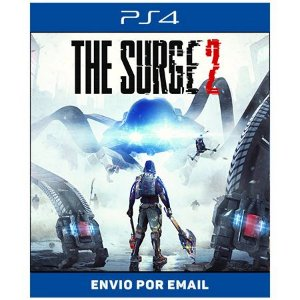 THE SURGE 2  - Ps4 Digital