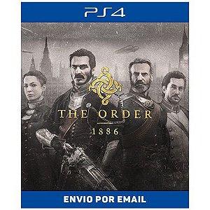 The order 1886 - Ps4 E Ps5 Digital