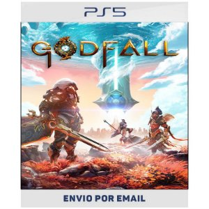 Godfall - Ps5 Digital
