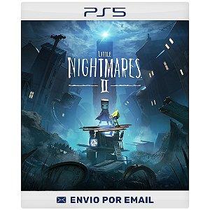 Little Nightmares II  - PS4 & PS5 DIGITAL
