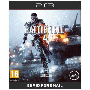 Battlefield 4 - Ps3 Digital