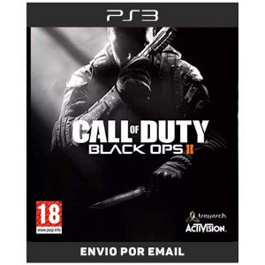 Call of duty black ops 2 - Ps3 DIGITAL