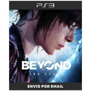 BEYOND TWO SOULS - Ps3 Digital