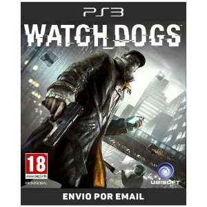Watch dogs - Ps3 Digital