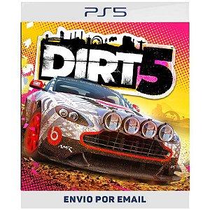 DIRT 5 - PS4 E PS5 Digital