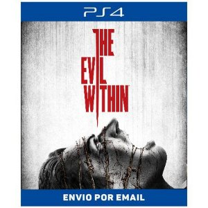 The evil within - Ps4 digital