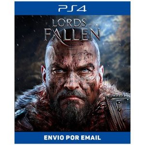 Lords of the Fallen - Ps4 Digital