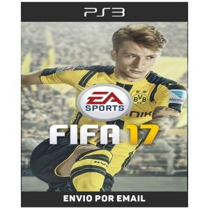FIFA 17 - Ps3 Digital