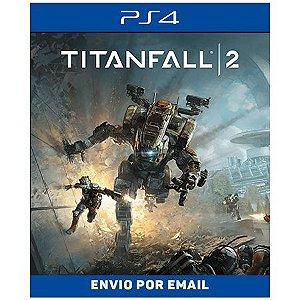 Titanfall 2 - Ps4 E Ps5 Digital