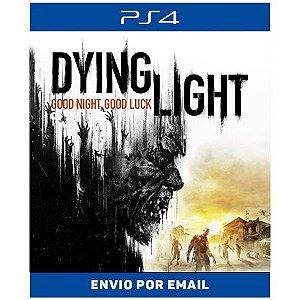 Dying Light - Ps4 Digital