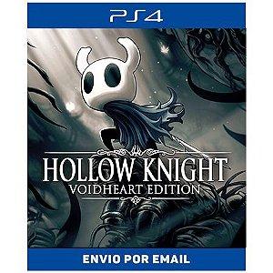 Hollow Knight Voidheart Edition - Ps4 Digital
