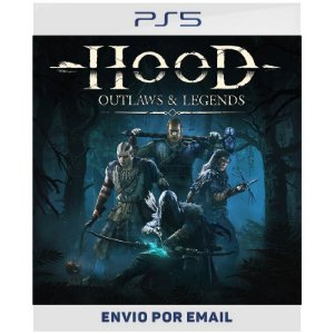 Hood: Outlaws & Legends - PS4 & PS5 Digital