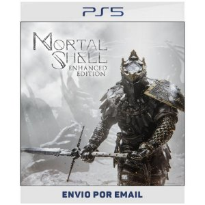 Mortal Shell: Enhanced Edition - Ps4 Digital