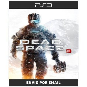 Dead Space 3 Ultimate - Ps3 Digital
