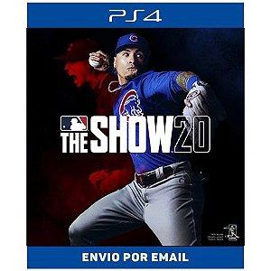 MLB The Show 20 - Ps4 Digital