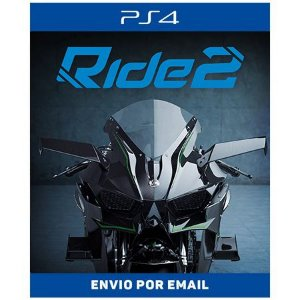 Ride 2 - Ps4 Digital