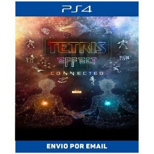 Tetris Effect - Ps4 Digital