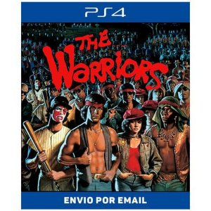 The Warriors - Ps4 Digital