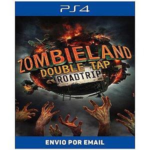 Zombieland Double Tap- Road Trip - Ps4 Digital