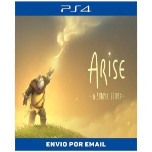 Arise A simple story - Ps4 Digital