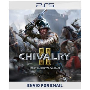 Chivalry 2 - PS4 & PS5 Digital