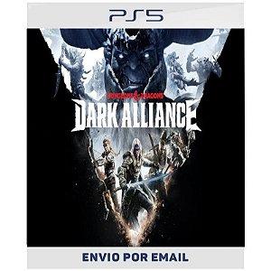 Dark Alliance - Ps4 Digital