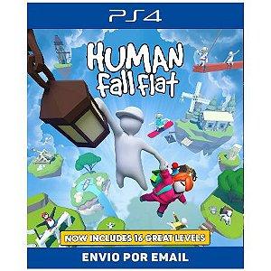 Human Fall Flat - Ps4 Digital