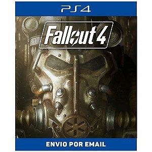 Fallout 4 - Ps4 Digital