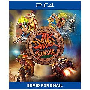 Jak and Daxter Bundle - Ps4 Digital