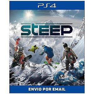 STEEP - Ps4 Digital