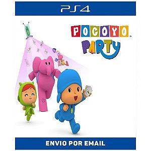 POCOYO PARTY - Ps4 Digital