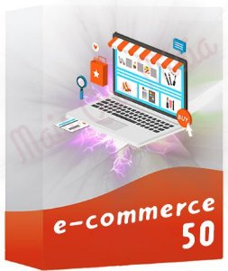 E-commerce 50
