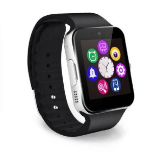 dad07f3bfd7 Relógio Bluetooth Smartwatch Gear Chip Gt08 E Android