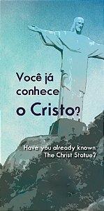 Folder - O Cristo - Bilingue