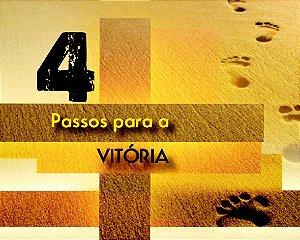 Livreto 4 passos para a vitória