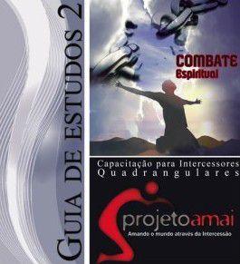 Guia de Estudo AMAI 2 - Combate Espiritual