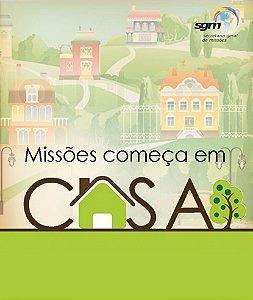 Missões Começa em Casa 1