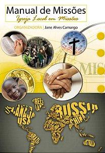 Manual de Missões 1 - Igreja Local em Missões