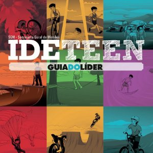 Ide Teen - Guia do Líder